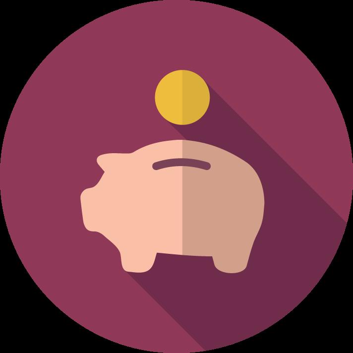 Konten zum Sparen
